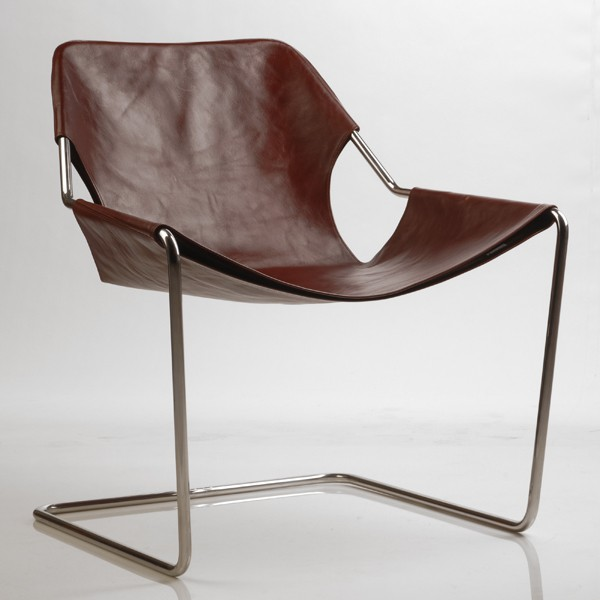 The Milanese 187 Paulistano Chair By Paulo Mendes Da Rocha