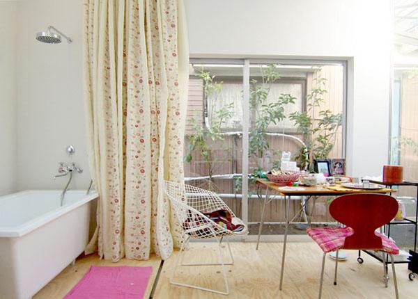 The milanese sanaa houses - Decoracion de pisos pequenos ...