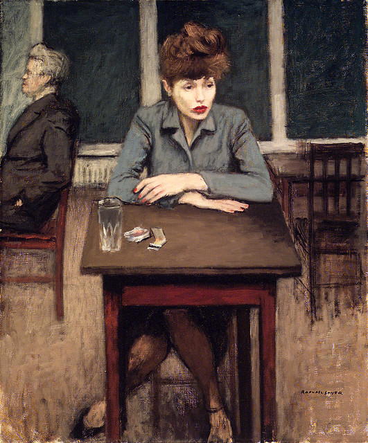 raphael-soyer-cafe-scene