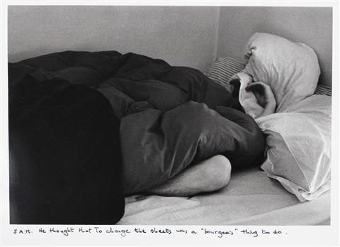 sophie-calle-the-sleepers-(bob-garison,-third-sleeper)-2