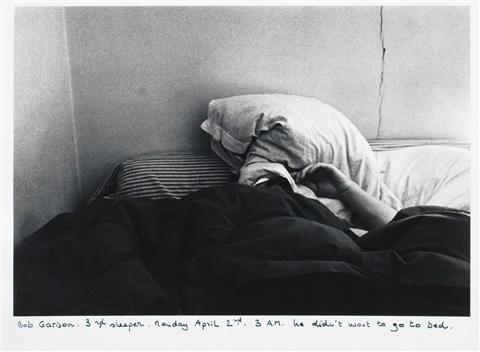 sophie-calle-the-sleepers-(bob-garison,-third-sleeper)
